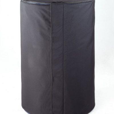 HIJD geisoleerde mantel voor vaten